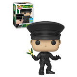 Funko POP! Television The Green Hornet #856 Kato - Funko 2019 San Diego Comic Con (SDCC) Limited Edition - New, Mint Condition