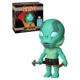 Funko 5 Star Hellboy - Abe Sapien Funko 2019 San Diego Comic Con (SDCC) Limited Edition - New, Mint Condition