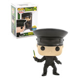 Funko POP! Television The Green Hornet #856 Kato - Funko 2019 San Diego Comic Con (SDCC) Toy Tokyo Edition - New, Mint Condition