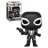 Funko POP! Marvel #507 Agent Venom - Limited PopInABox Import Exclusive - New, Mint Condition