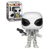 Funko POP! Marvel #507 Agent Anti-Venom - Limited PopInABox Import Edition Chase - New, Mint Condition