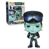 Funko POP! Television The Munsters #868 Herman Munster (Biker) - New, Mint Condition