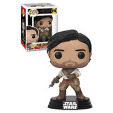 Funko POP! Star Wars The Rise Of Skywalker #310 Poe Dameron - New, Mint Condition