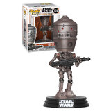 Funko POP! Star Wars The Mandalorian #328 IG-11 - New, Mint Condition