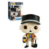 Funko POP! Disney The Haunted Mansion #619 Mansion Groundskeeper - Limited Boxlunch Exclusive - New, Mint Condition