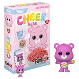 Funko Cereal - Care Bears Edition 198g - Exclusive Import Collectible - New, Near Mint Condition