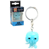 Funko POCKET POP! Keychain Disney Haunted Mansion - Gus - USA Exclusive - New, Mint Condition