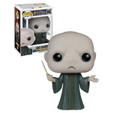 Funko POP! Harry Potter #06 Voldemort - New Mint Condition