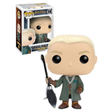 Funko POP! Harry Potter #19 Draco Malfoy (Quidditch) - New, Mint Condition