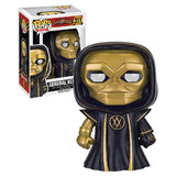 Funko POP! Movies Flash Gordon #311 General Klytus - New, Mint Condition, Vaulted