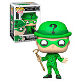 Funko POP! Heroes Batman Forever #340 The Riddler - New, Mint Condition