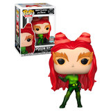 Funko POP! Heroes Batman And Robin #343 Poison Ivy - New, Mint Condition