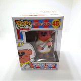 Funko POP! Ad Icons Otter Pops #45 Poncho Punch - USA Import - New, Slight Box Damage