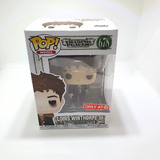 Funko POP! Movies Trading Places #678 Louis Winthorpe III - USA Target Import - New, Slight Box Damage