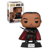 Funko POP! Star Wars The Mandalorian #380 Moff Gideon - New, Mint Condition