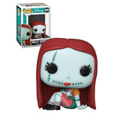 Funko POP! Disney Nightmare Before Christmas #806 Sally Sewing - New, Mint Condition