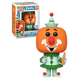 Funko POP! Ad Icons #57 Fanta Clown - Limited Funko Shop Exclusive - New, Mint Condition