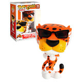 Funko POP! Ad Icons Cheetos #77 Chester Cheetah #2 - USA Exclusive - New, Slight Box Damage