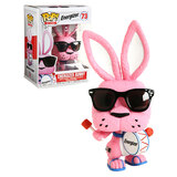 Funko POP! Ad Icons Energizer #73 Energizer Bunny #4 - USA Exclusive - New, Slight Box Damage