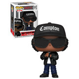 "Funko POP! Rocks Eazy-E #171 Eric ""Eazy-E"" Wright - New, Mint Condition"