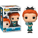 Funko POP! Disney Haunted Mansion #802 Maid - New, Mint Condition