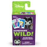 Something Wild Disney Villains - Card Game by Funko - New, Sealed