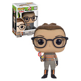 Funko POP! Movies Ghostbusters (2016) #303 Abby Yates - New, Mint Condition