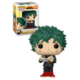 Funko POP! Animation My Hero Academia #783 Deku (Middle School) - New, Mint Condition
