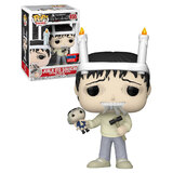 Funko POP! Junji Ito #855 Junji Ito Souichi - Funko 2020 New York Comic Con (NYCC) Limited Edition - New, Mint Condition