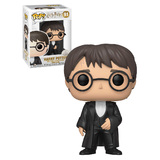 Funko POP! Harry Potter #91 Harry Potter (Yule) - New Mint Condition