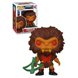 Funko POP! Retro Toys Masters Of The Universe #40 Grizzlor - New, Mint Condition