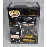 Funko POP! Heroes #318 Batman 80 Years Grim Knight #2 - Limited Hot Topic Exclusive - New, With Minor Box Damage