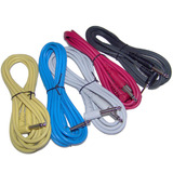 3m Guitar Patch Lead Cable 1/4 Plastic
