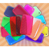 Silicone Cover Case for Apple iPhone 3G 3Gs