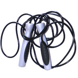 Jump/Skipping Rope 3m Adjustable - PVC