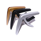 Gleam Zinc Alloy Capo - Trigger Style - Acoustic/Electric