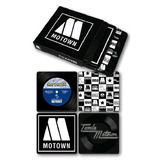 Motown Collectible Coasters - Set Of Four - New And In Package