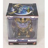 Hot Toys Cosbaby Marvel Avengers: Endgame COSB554 Thanos - New, Slight Box Damage