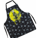 Disney The Nightmare Before Christmas 'Street Art Jack' Apron - New In Package