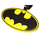 Batman Collectible Luggage Bag Tag High Quality - New Mint Condition