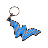 DC Comics Wonder Woman Keychain - New, Mint Condition