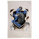 Harry Potter - Ravenclaw Tea Towel - New, With Tags