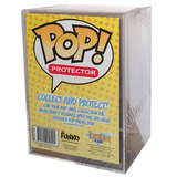 Funko Pop! Protector Acrylic 'Hard Stack' Display Box (2mm Thick)