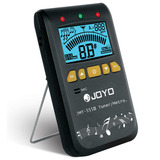 Guitar Tuner and Metronome with Backlight