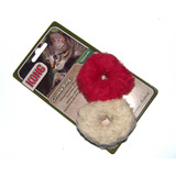 Kong Premium Cat Toy - Naturals Crinkle Rings