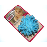 Kong Premium Cat Toy - Moppy Ball