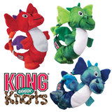 KONG Dragon Knots For Dogs in Three Colours