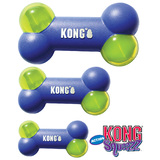 KONG Action Squeezz Bone For Dogs in Three Sizes - New In Package