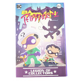 Legion Of Collectors DC Comic Book The Riddler #1 (Batman Villains Box) Mint Condition