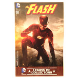 Legion Of Collectors DC Comic Book The Flash (DC TV Box) Mint Condition
